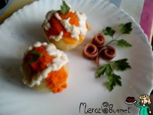 Mercegourmet Patatas bravas presentacion1